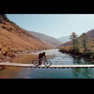 Biking in Bhutan border-v2